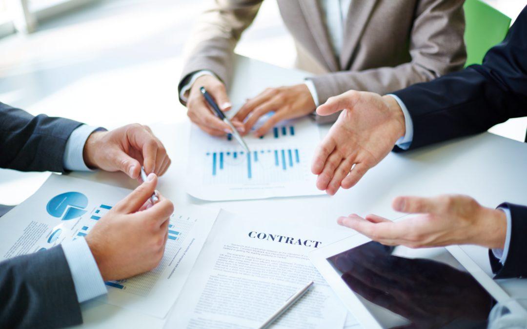 Claves de externalizar los recursos humanos de tu empresa